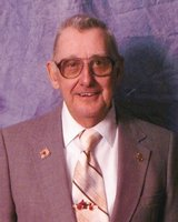 Russell F. Wright