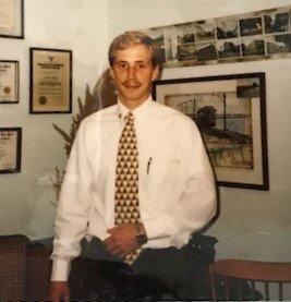 Obituary of Thomas A  Meritt | Thomas E Burger Funeral Home